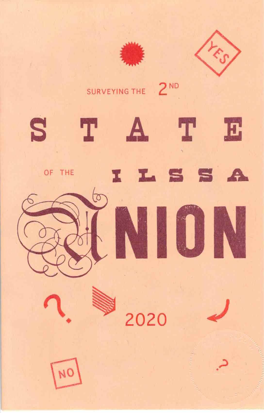 ILSSA News Bulletin Cover