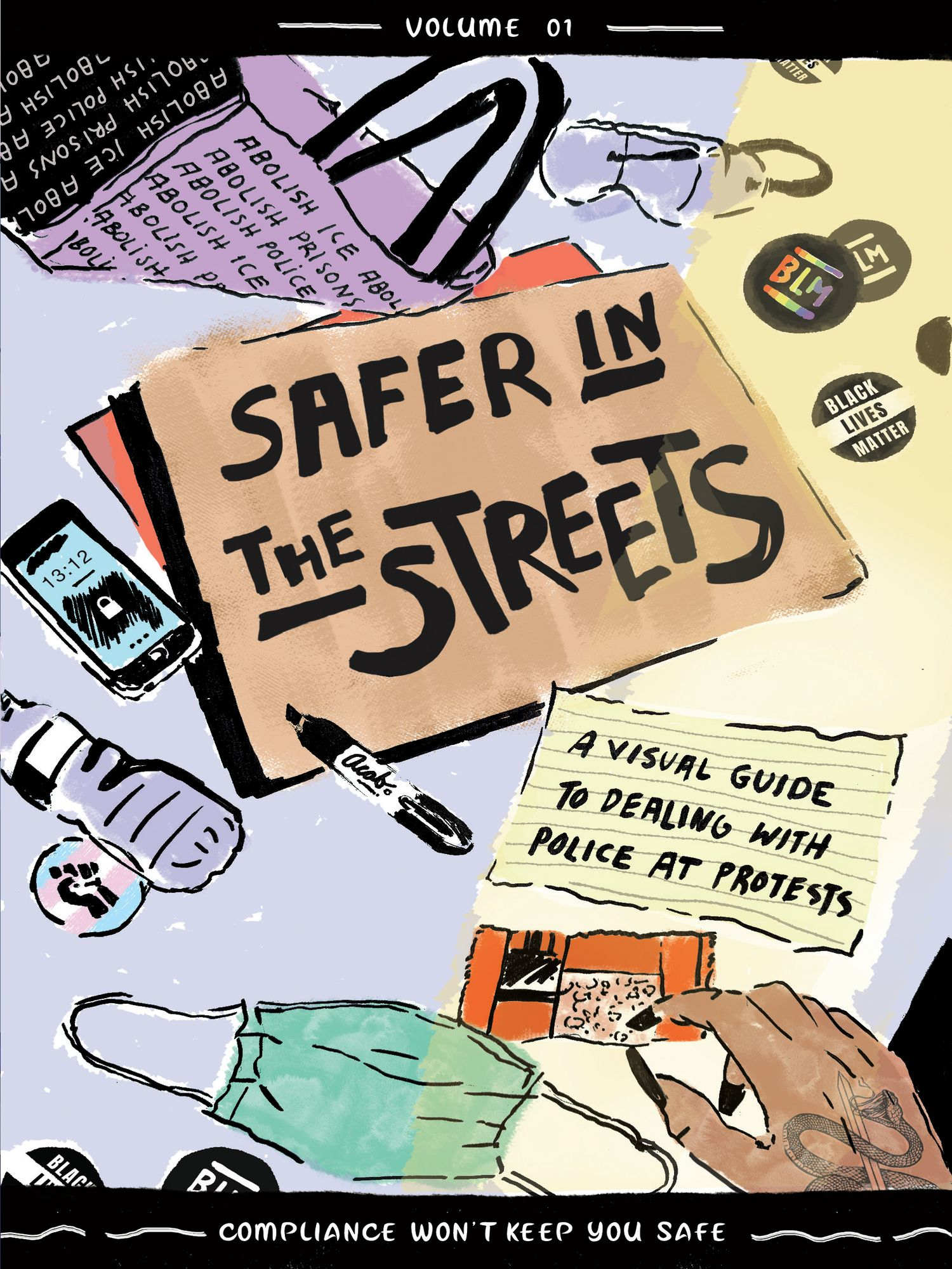 Safer in the Streets (1)